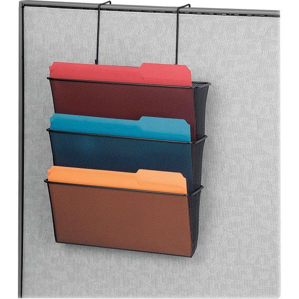 Fellowes Mesh Wall File Pockets
