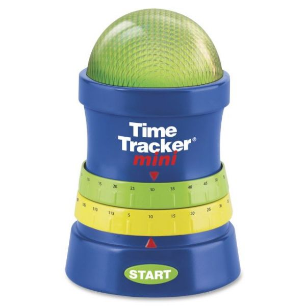 Learning Resources Mini Time Tracker