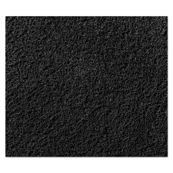 3M Nomad 8850 Heavy Traffic Carpet Matting, Nylon/Polypropylene, 36 x 120, Black
