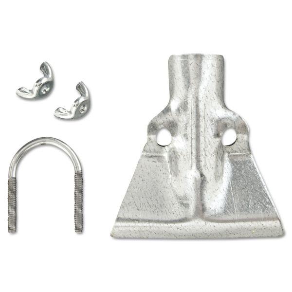 Boardwalk Metal Handle Braces