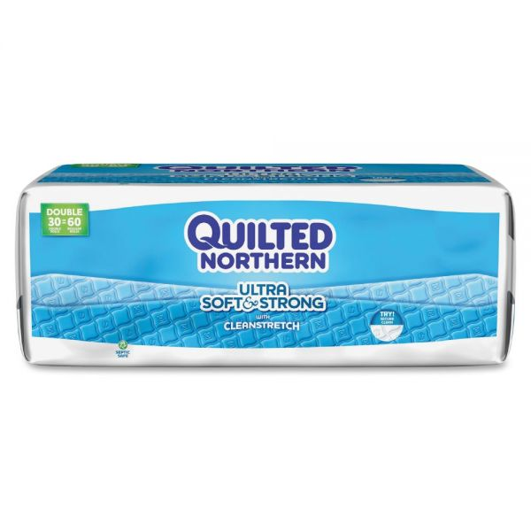Quilted Northern Ultra Toilet Paper