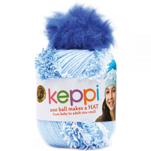 Lion Brand Keppi Yarn