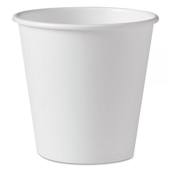 SOLO 10 oz Paper Coffee Cups