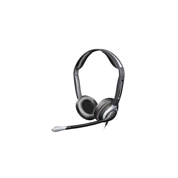 Sennheiser CC 550 Stereo Headset