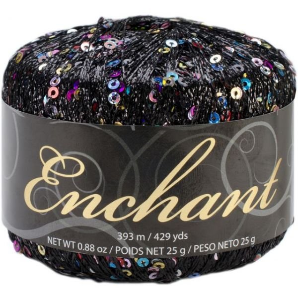 Premier Enchant Circles Yarn - City At Night