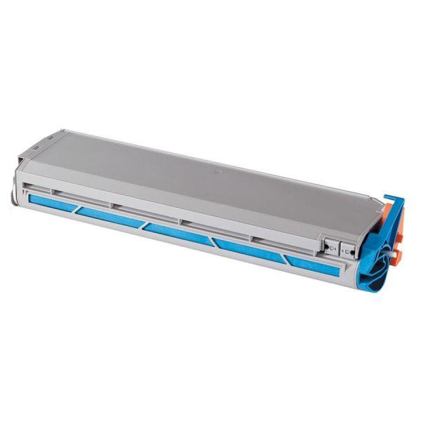 Oki 41963603 Cyan Toner Cartridge