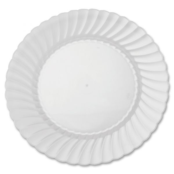 """Eco-Products 9"""" Plastic Plates"""