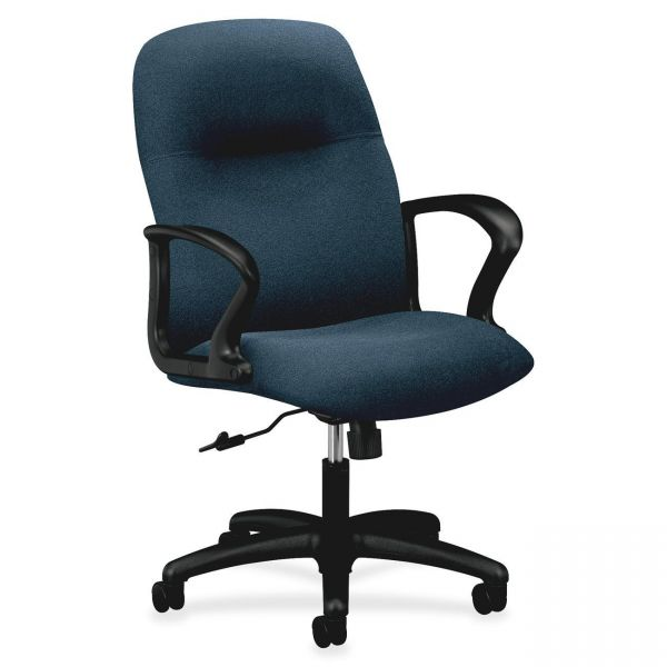 HON Gamut Series H2072 Mid-Back Office Chair