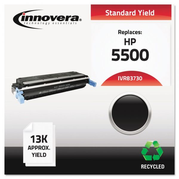 Innovera Remanufactured HP 5500 Toner Cartridge
