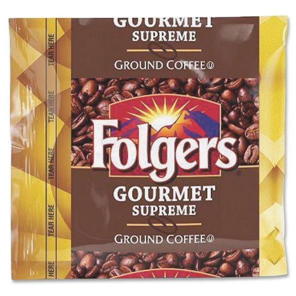 Folgers Ground Coffee Packs