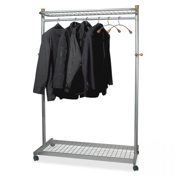 Alba Practical Coat Rack