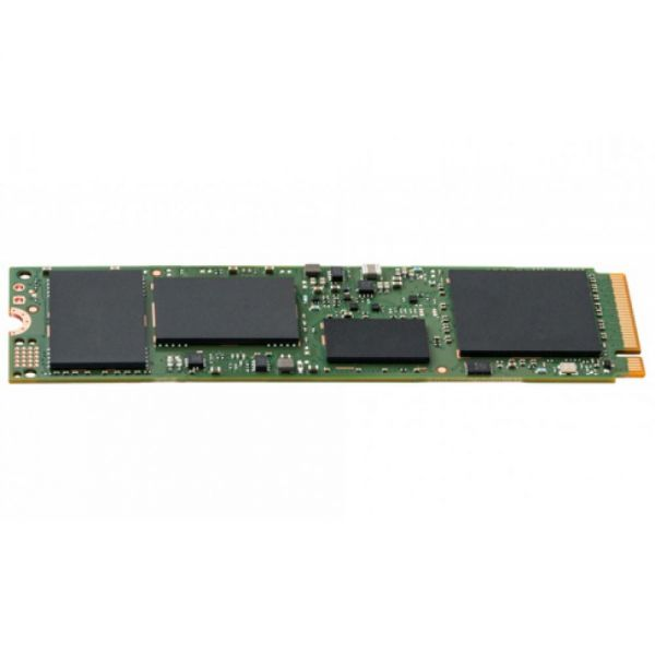 Intel 600p 512 GB Internal Solid State Drive - PCI Express - M.2