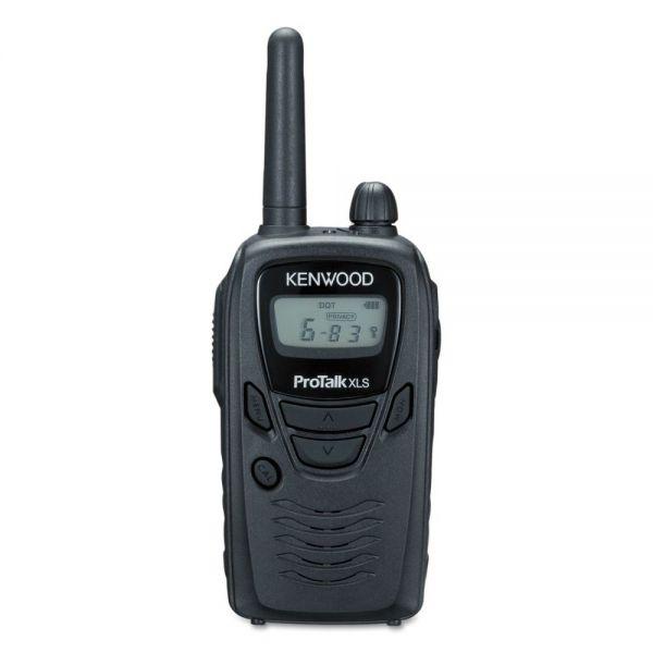 Kenwood ProTalk TK3230K Business Radio, 1.5 Watts, 6 Channels