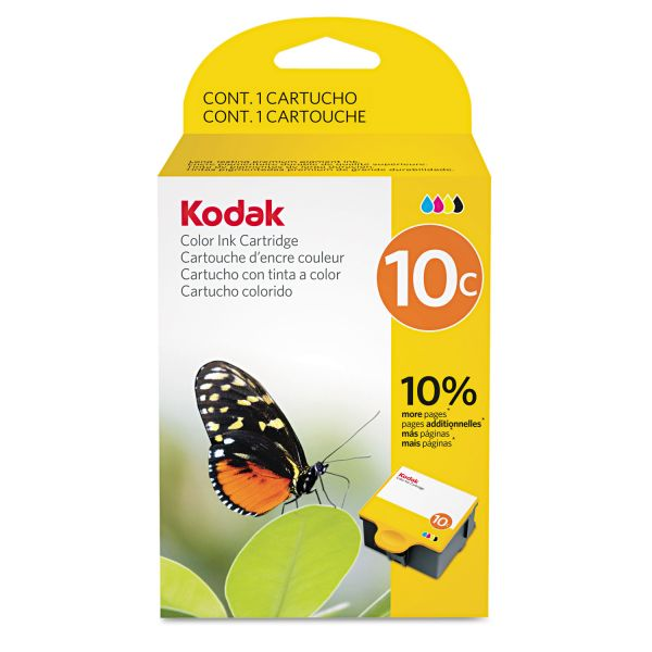 Kodak 10C Ink Cartridge (8946501)