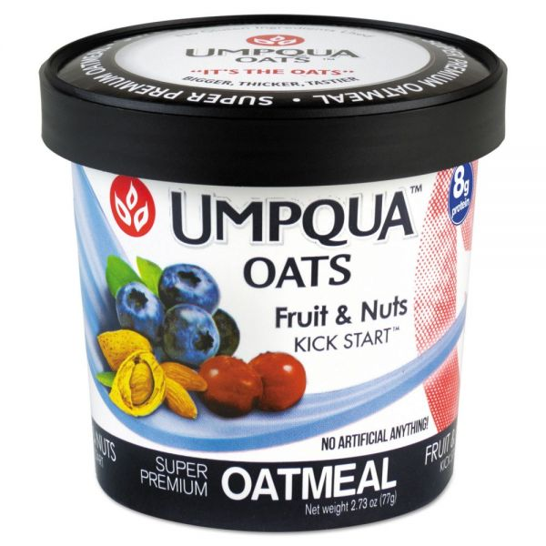 Umpqua Oats Super Premium Kick Start Oatmeal