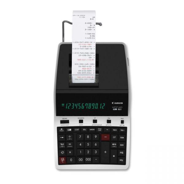 Canon MP27MG Printing Calculator