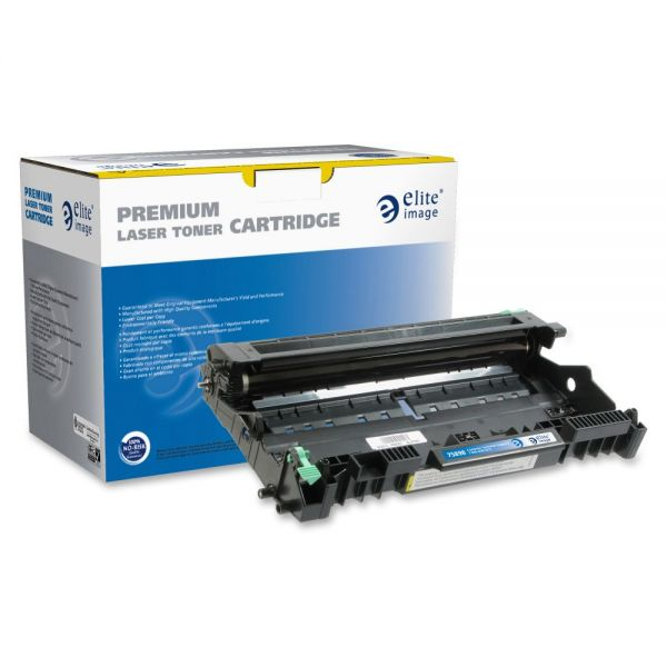 Elite Image Remanufactured Drum Cartridge Alternative For Brother DR720
