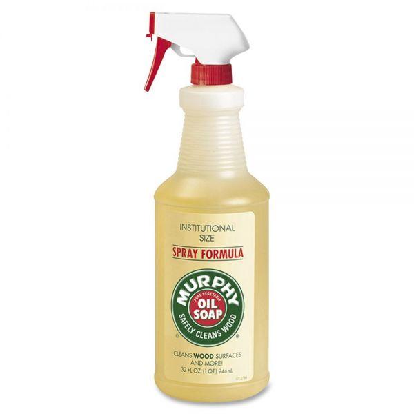 Murphy Oil Soap Spray Formula