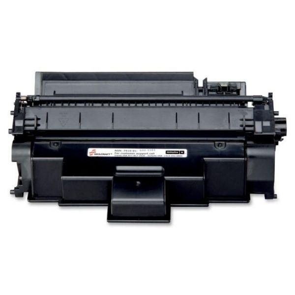Skilcraft Remanufactured HP P2035,P2055 Toner Cartridge