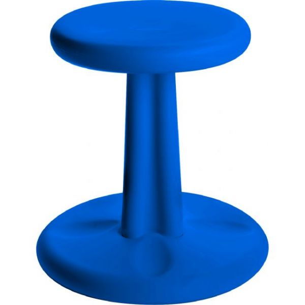 Kids Kore WOBBLE Chair - Blue