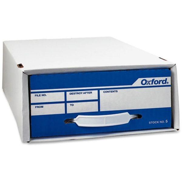 Oxford Standard Files Drawer