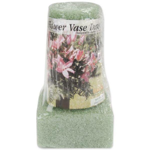 Styrofoam Vase Insert