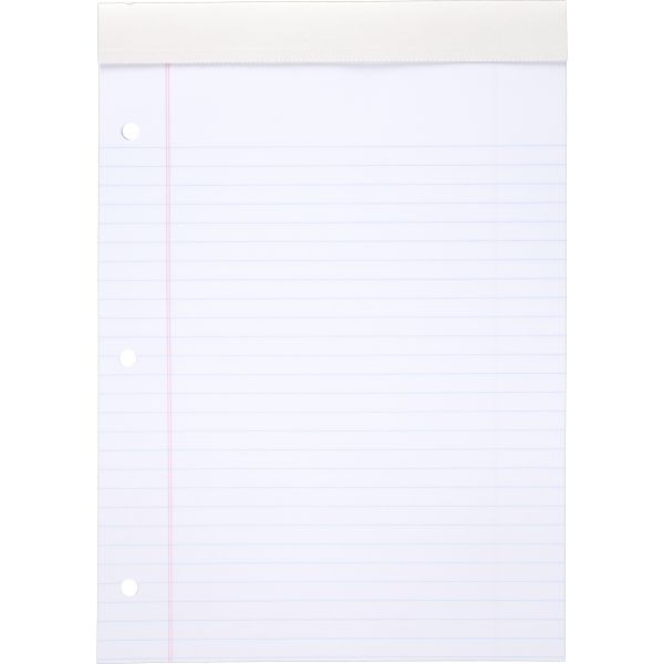 Cambridge Letter-Size Legal Pad