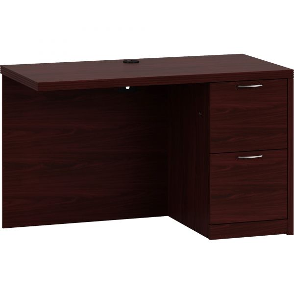 "HON Valido Right Return | 2 File Drawers | 48""W"