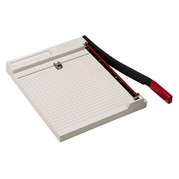 SKILCRAFT Drop Knife Paper Cutter