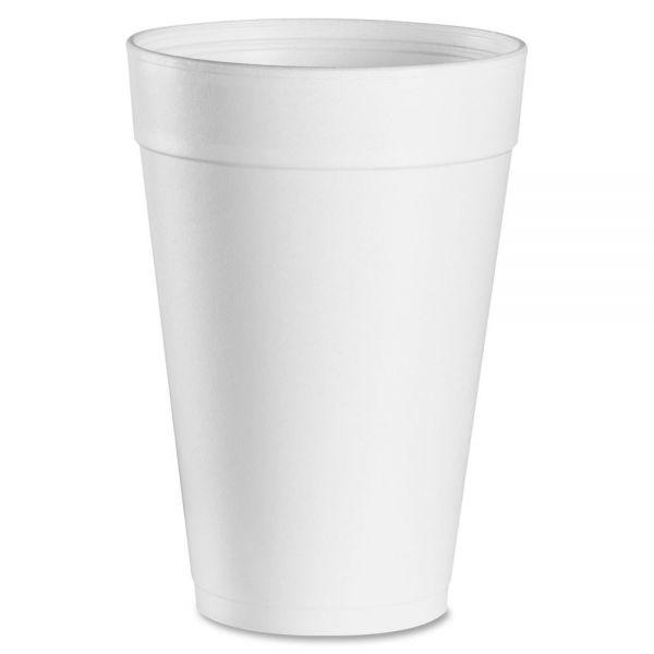 Dart 32 oz Big Drink Foam Cups