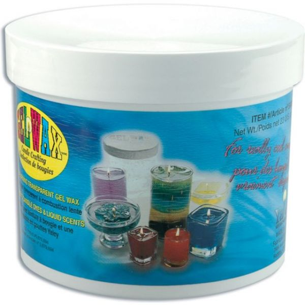 Yaley Gel Candle Crafting Wax