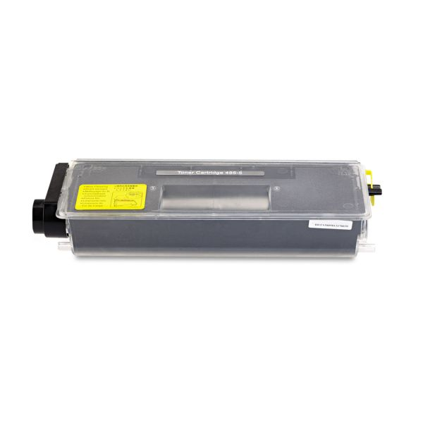 Pitney Bowes 4855 Toner, 7,500 Page-Yield, Remanufactured,Black