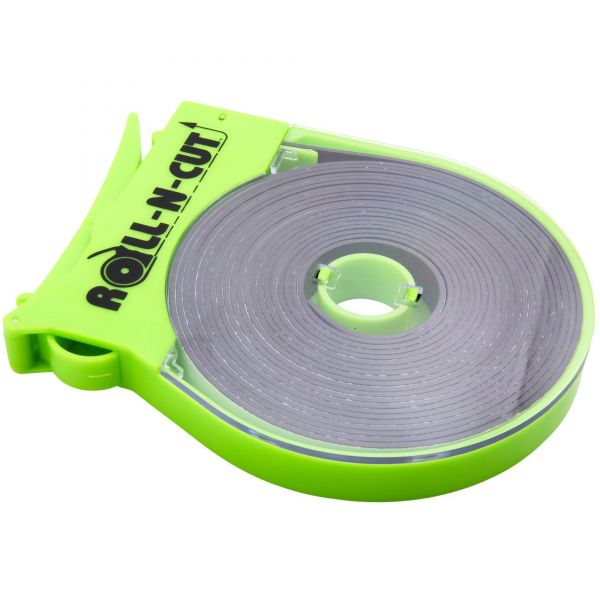 Zeus Magnetic Tape with Self-Cutting Dispenser