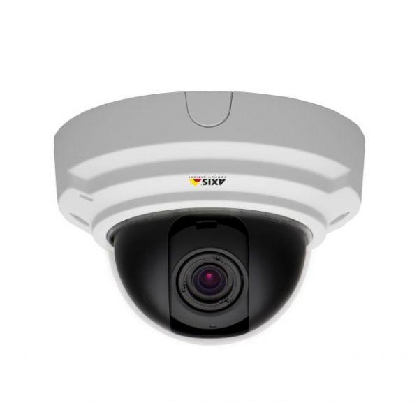 AXIS P3354 Network Camera - Color, Monochrome