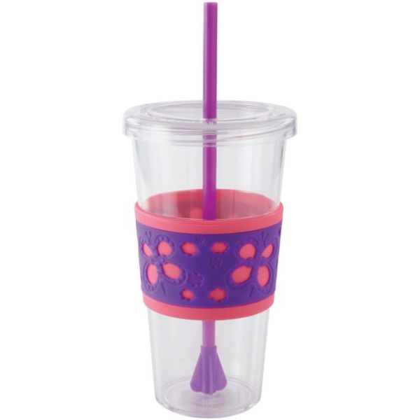 Sierra Tumbler 2 Layer 24oz