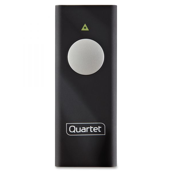 Quartet Slimline Laser Pointer