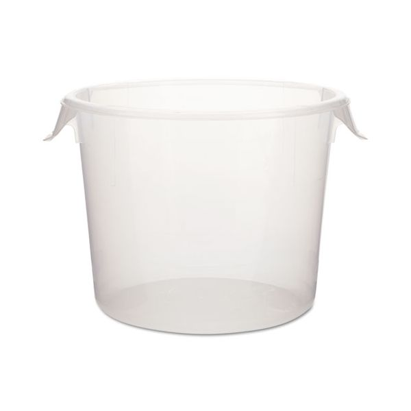 Rubbermaid Commercial Round Storage Container