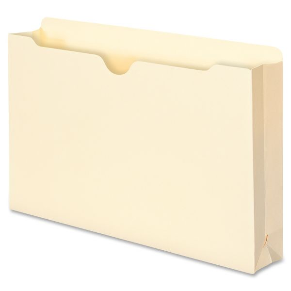 Smead Recycled Top Tab File Jackets