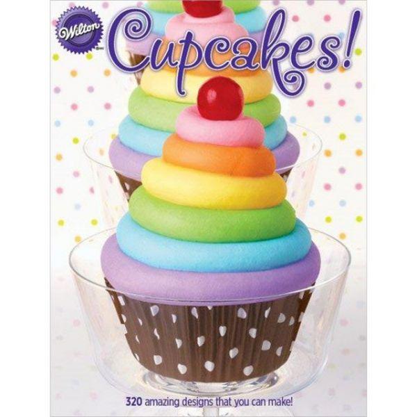 Cupcake II Book