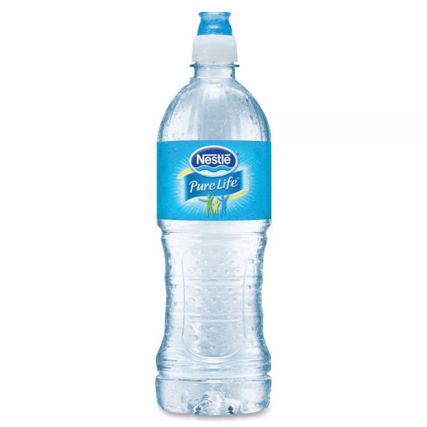 Nestle Purified Bottled Water