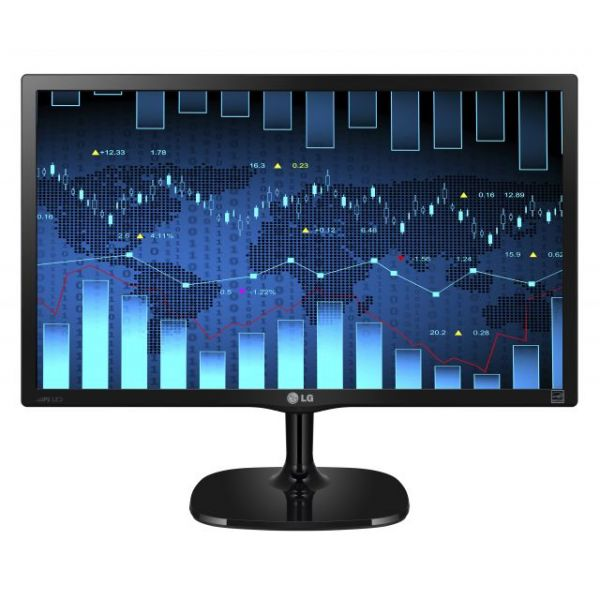 "LG 22MC57HQ-P 22"" LED LCD Monitor - 16:9 - 5 ms"