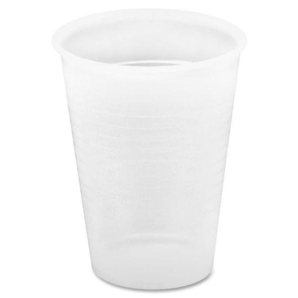 Genuine Joe 12 oz Plastic Cups