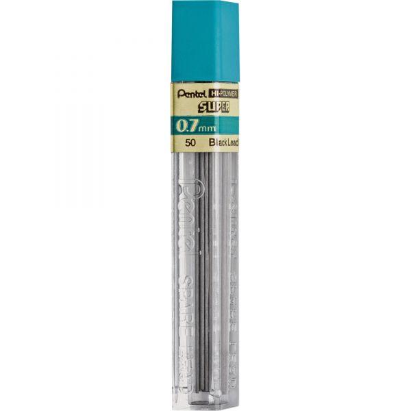 Pentel Super Hi-Polymer Leads