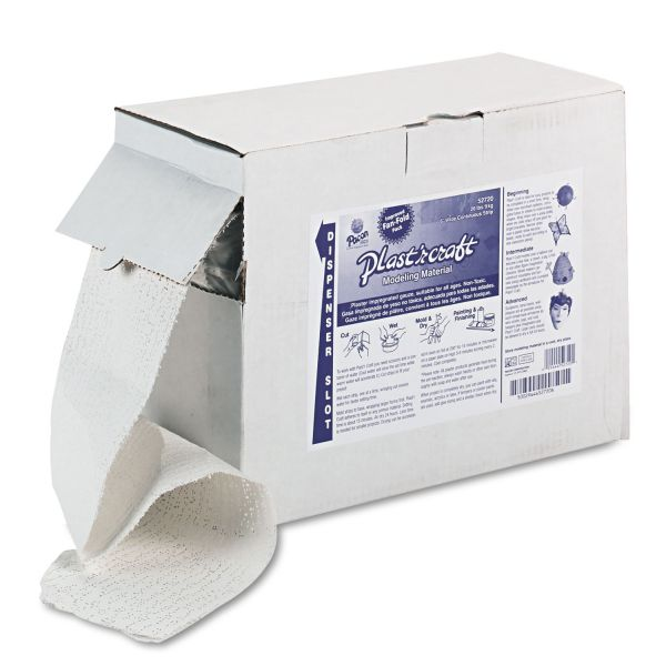 Pacon Plaster Craft Strip