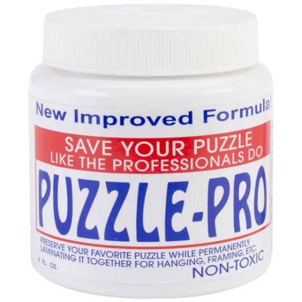 Puzzle Pro Jigsaw Puzzle Glue
