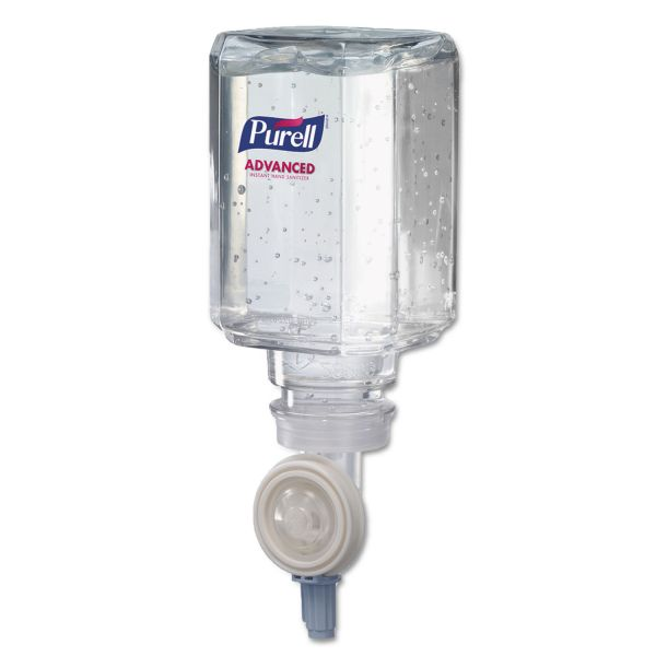 PURELL Advanced Instant Hand Sanitizer Refills
