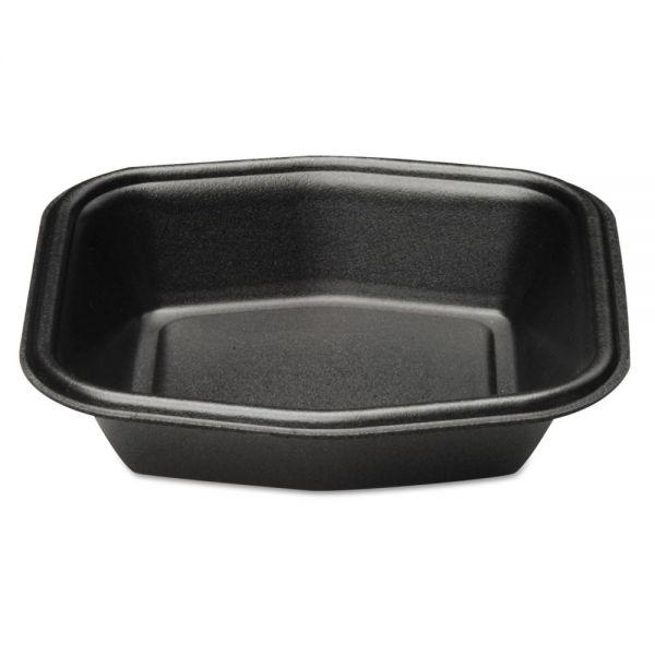Genpak 24 oz Foam Rice Bowls