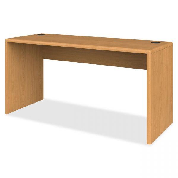 HON 10700 Series Desk Shell
