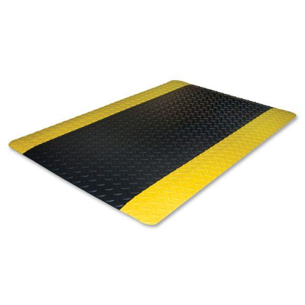 Genuine Joe Safe Step Anti-Fatigue Floor Mat