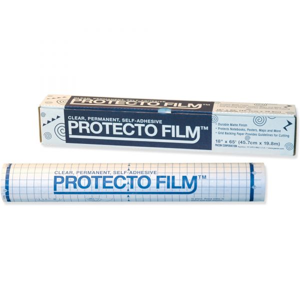 Pacon Clear Protecto Film